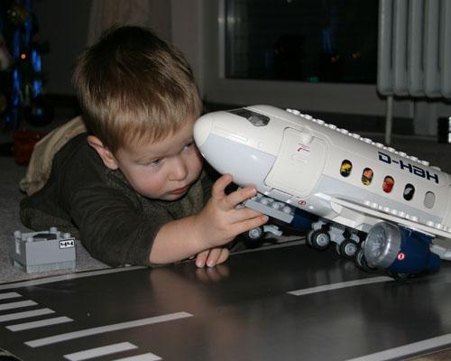 Flugzeugmechaniker