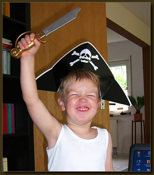 Jack Sparrow jun.