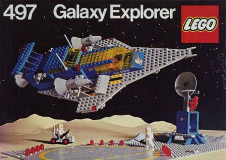 Galaxy Explorer (497)