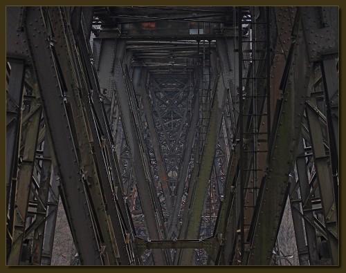 Massenhaft Stahl