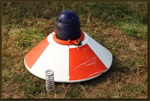 UFO-Leihgabe aus Roswell