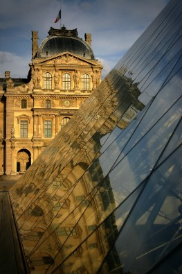 Louvre, Paris, 2006