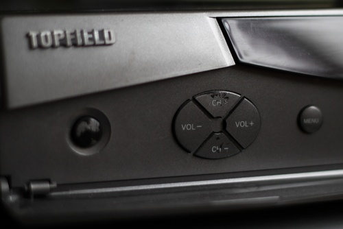 Topfield TF4000 PVR