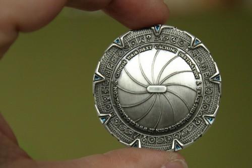 Stargate Ceocoin