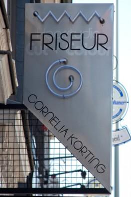 Friseur Korting