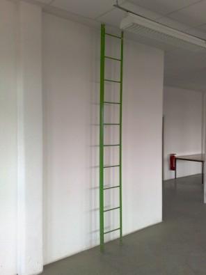 Grüne Leiter