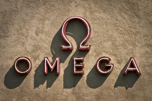 Logo der Firma Omega Stahlwaren