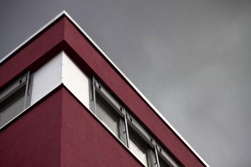 Werkstatt für Behinderte, Südpark, Solingen