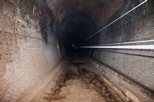 Tunnel Söckerberg