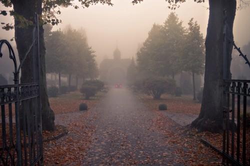 Dorper Friedhof