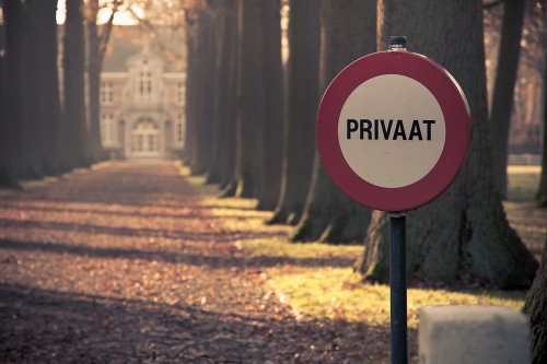 Privaat