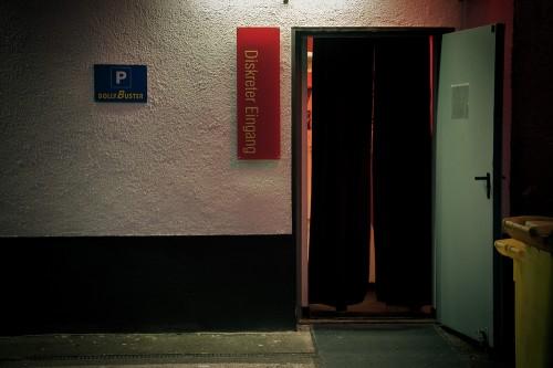 Diskreter Eingang