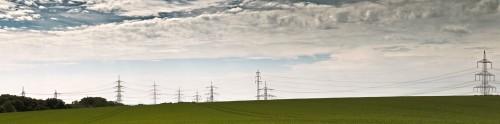 Elektrizität - the Grid